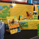 Win with Tap 2 Drain at the Ridge Meadows Home Show