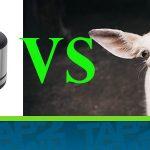 Garberator VS Goat….you choose!