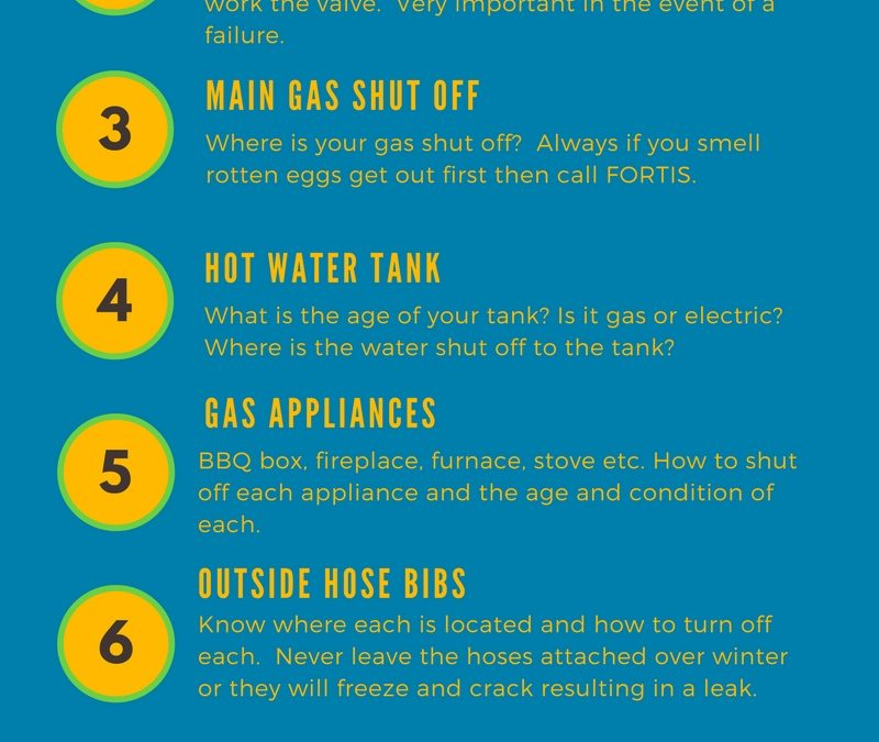 """""""NEW"""" HOME PLUMBING CARE TIPS"""